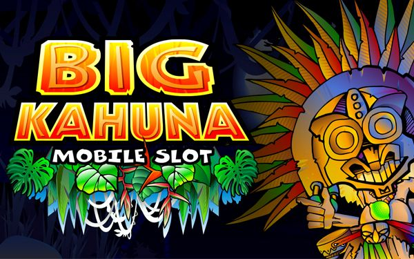 My favorite New Zealand Pokie: Big Kahuna