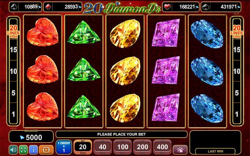 The Glittering world of Diamond Deal